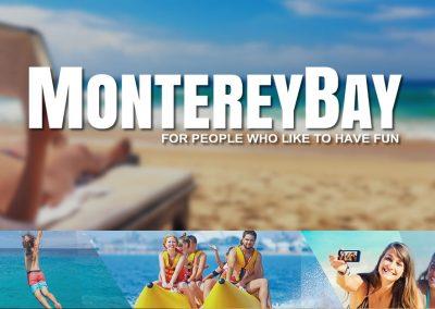 Monterey Bay Fun